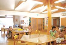 食堂/グループホーム