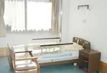 居室/特別養護老人ホーム