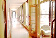 廊下/ケアハウス
