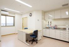 介護職員室