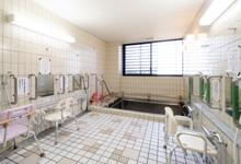 浴室/軽費老人ホーム